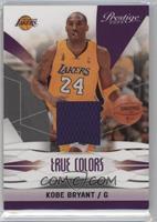 Kobe Bryant #/50