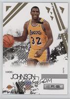 Magic Johnson #/500