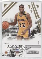 Magic Johnson /500