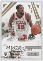 John Salmons /500