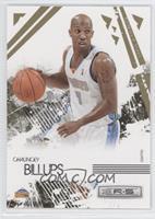 Chauncey Billups /500