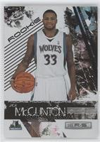 Jack McClinton #/250
