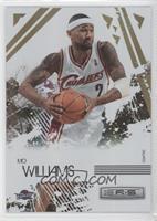 Mo Williams #/250