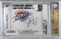 James Harden [BGS 9.5 GEM MINT] #/449
