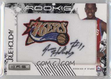2009-10 Panini Rookies & Stars - [Base] #146 - Jrue Holiday /449