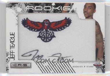 2009-10 Panini Rookies & Stars - [Base] #148 - Jeff Teague /449