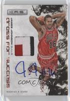 James Johnson /10