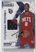 Terrence Williams /10