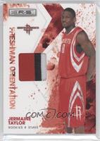 Jermaine Taylor /50