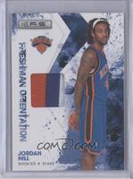 Jordan Hill /50
