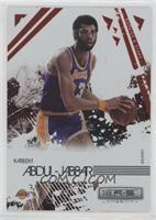 Kareem Abdul-Jabbar /250