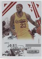 Lebron James /250