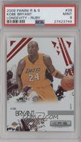 Kobe Bryant /250 [PSA9]