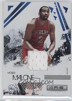 Moses Malone /25