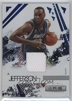 Al Jefferson /25