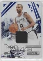 Tony Parker /25