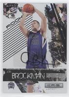 Jon Brockman /874
