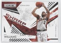 Mo Williams /100