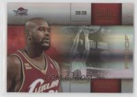 Shaquille O'Neal #177/199