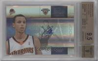 Stephen Curry /49 [BGS 9.5 GEM MINT]
