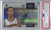 Stephen Curry /49 [PSA 9 MINT]