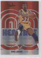 Magic Johnson /199