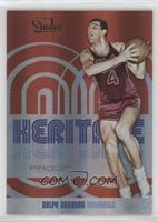 Dolph Schayes /199