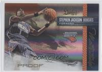 Stephen Jackson /199