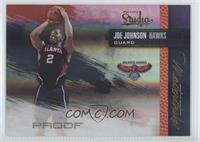Joe Johnson /199