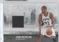 Tim Duncan /249