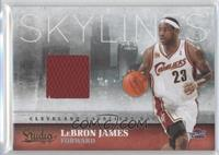 Lebron James /249