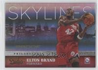 Elton Brand /199