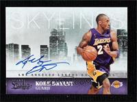 Kobe Bryant #3/99