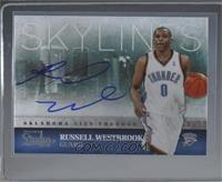 Russell Westbrook /99 [Near Mint‑Mint]