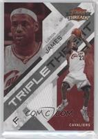 LeBron James /90