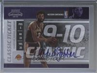 Kareem Abdul-Jabbar [EX to NM] #/25