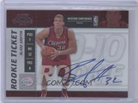 Rookie Ticket - Blake Griffin