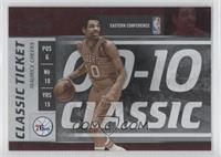 Classic Ticket - Maurice Cheeks