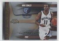 Mike Conley /100