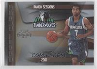 Ramon Sessions