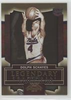 Dolph Schayes /100