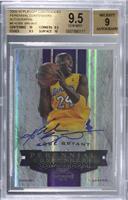 Kobe Bryant [BGS9.5GEMMINT] #/50