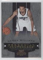 Deron Williams /100