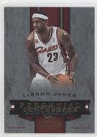 Lebron James /100