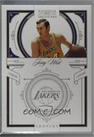 Jerry West /10
