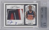 Jeff Teague /99 [BGS 8.5]