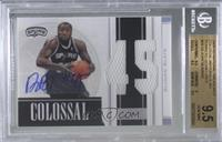 DeJuan Blair [BGS 9.5 GEM MINT] #/49