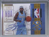 Ty Lawson [Noted] #/5