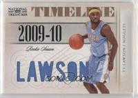 Ty Lawson #/49