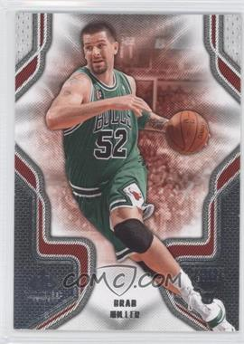 2009-10 SP Game Used - [Base] #14 - Brad Miller